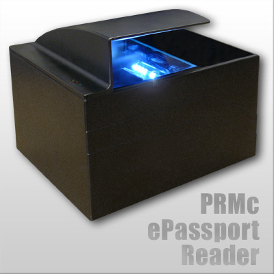 PRMc epassport reader series
